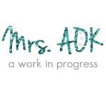 Mrs AOK